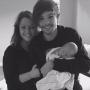 Louis Tomlinson & Johanna Deakin Photo