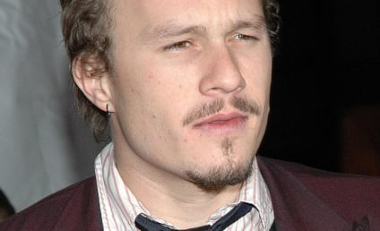 Heath Ledger, Michelle Williams Share Their Feelings