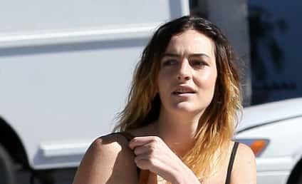 Ali Lohan Plastic Surgery Rumors Denied By Lindsay, Modeling Agency