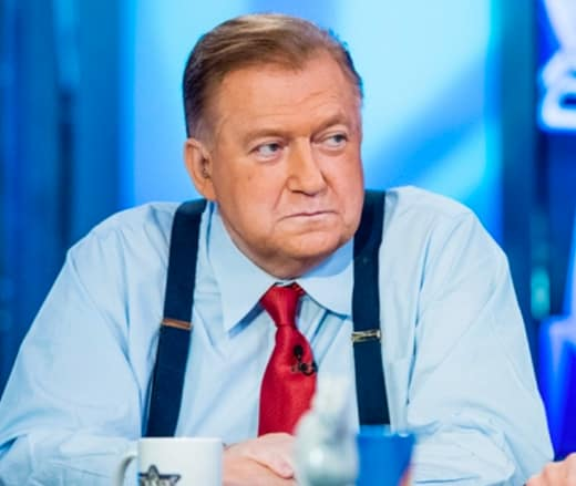 Bob Beckel: Fired at Fox News for Being Way Too Racist!