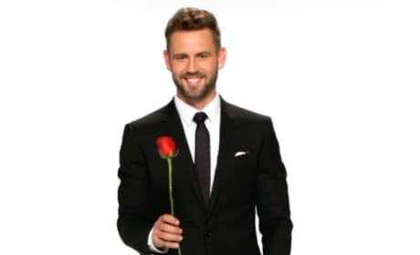 The Bachelor Promo: Hello, Nick Viall!