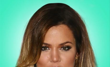 Khloe Kardashian Plastic Surgery Video