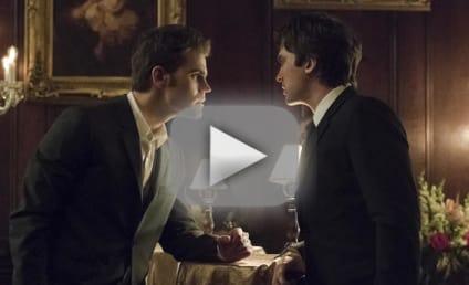 The Vampire Diaries Season 7 Episode 6 Recap: Who's for Dinner?