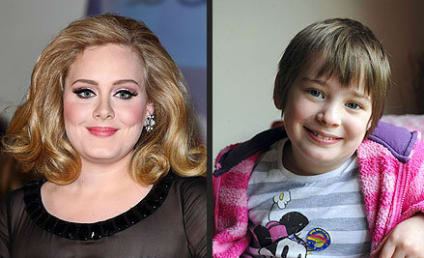 Charlotte Neve, Young British Girl, Wakes Up From Coma After Hearing Adele Song