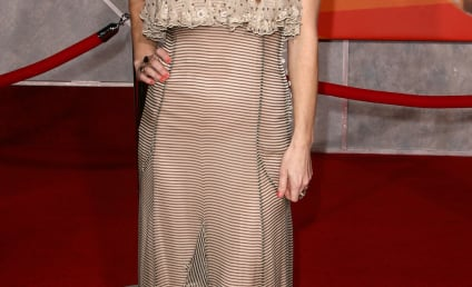 Jenny Lewis Accompanies Jake Gyllenhaal to Golden Globes