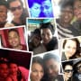 Molly and luis couples collage