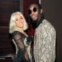 Cardi b and offset image