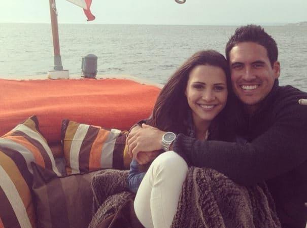 Josh and Andi