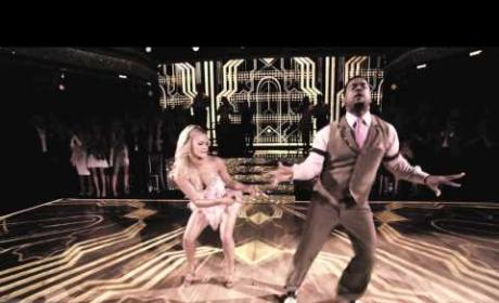 Alfonso Ribeiro & Witney Carson - Contemporary (Dancing With the Stars)