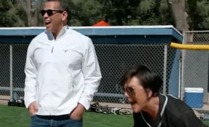 Keeping Up with the Kardashians Recap: Welcome... Alex Rodriguez?!?