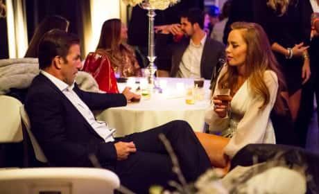 Thomas Ravenel and Kathryn Calhoun Dennis: Southern Charm Season 2