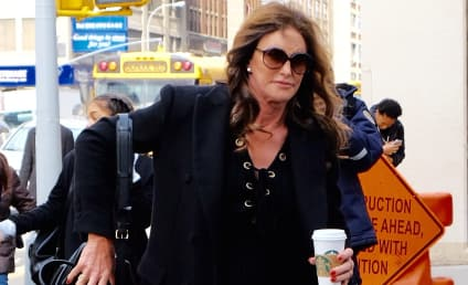 Caitlyn Jenner: I'm Not a Role Model... But I Am a Republican