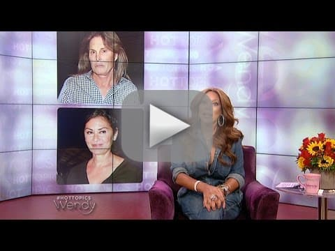 Wendy Williams SLAMS Bruce Jenner in Transphobic Tirade: His Poor Kids!
