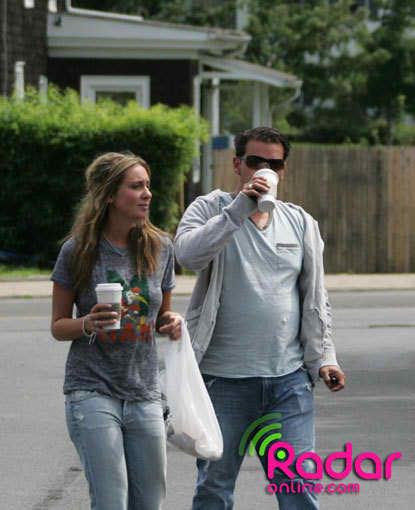 Jon and Hailey