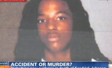 Kendrick Johnson Death Case Reopened; Now a Federal Investigation