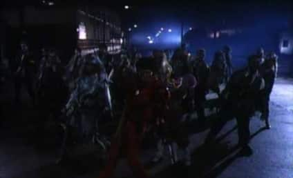 "Ola Ray, Michael Jackson Video Star, Settles Lawsuit Over ""Thriller"" Profits"