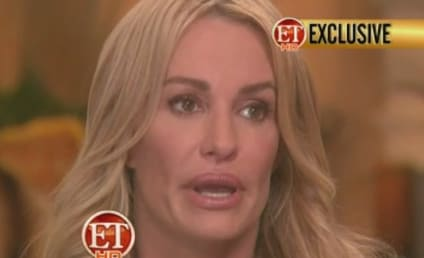 Taylor Armstrong on Russell Armstrong Abuse: New Details