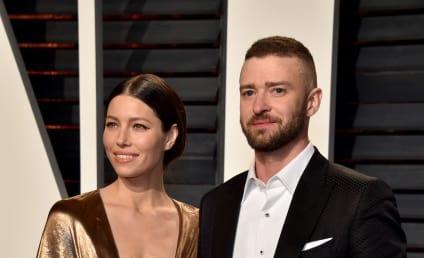 Justin Timberlake, Jessica Biel Post Cute Anniversary Tributes