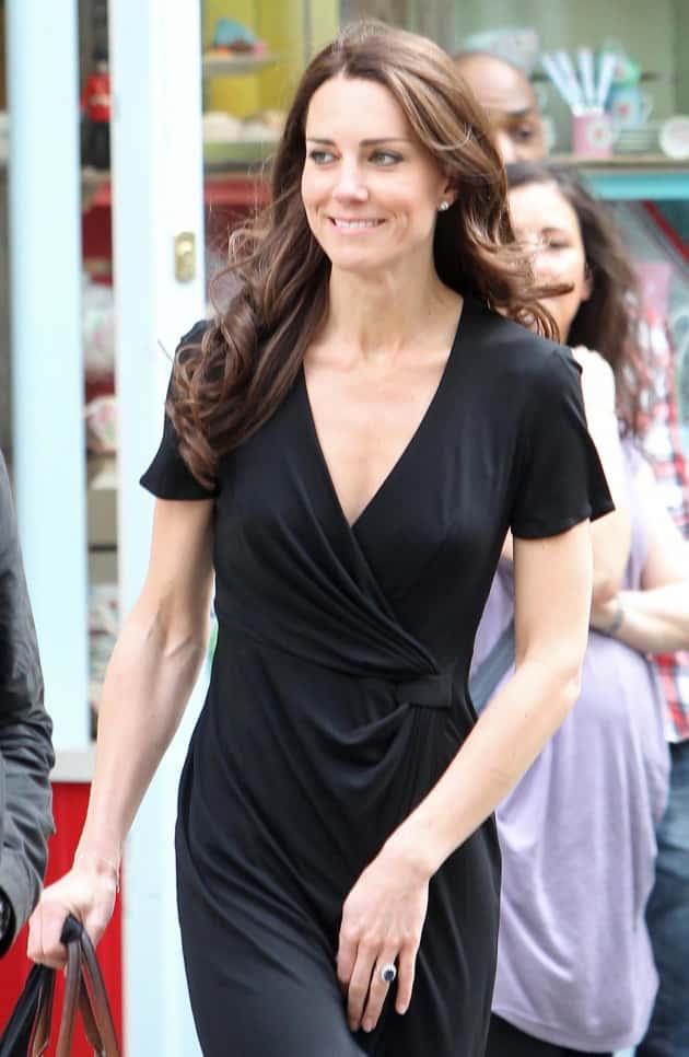 Kate Middleton: Too Thin?