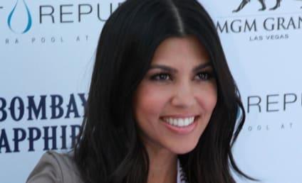 Happy Birthday, Kourtney Kardashian & Suri Cruise!