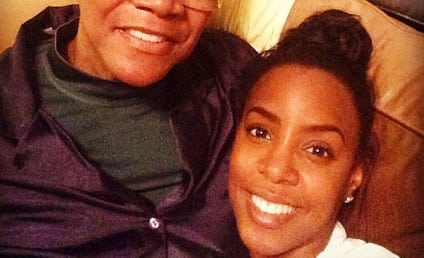 Kelly Rowland Mourns Death of Her Mother