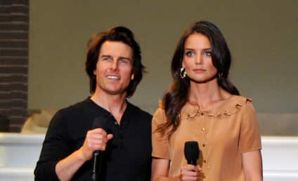Celebrity Look-Alikes, Vol. 42: Tom Cruise... and Mother