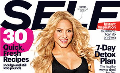 Shakira vs. Maria Sharapova: Who Would You Rather?