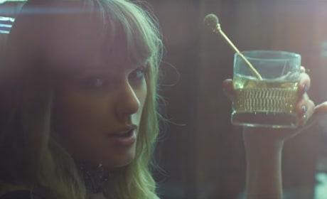 Taylor Swift Endgame
