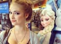 Anna Faith Carlson: Elsa Look-Alike Model to Sue Website Over Fake Nude Pics!