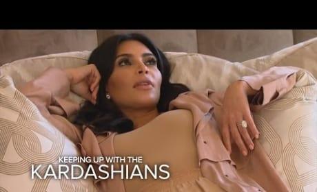 Keeping Up With the Kardashians Season 10 Footage