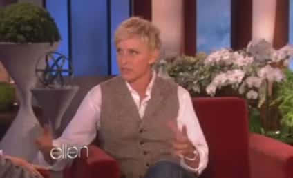 Chaz Bono and Ellen DeGeneres Decry Bullies; Cher Lashes Out at DWTS Haters Again