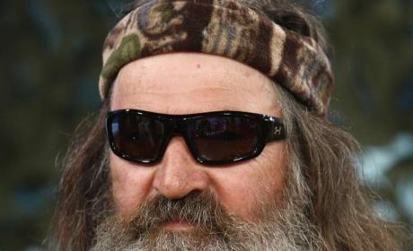 Phil Robertson Will Return to Duck Dynasty in January