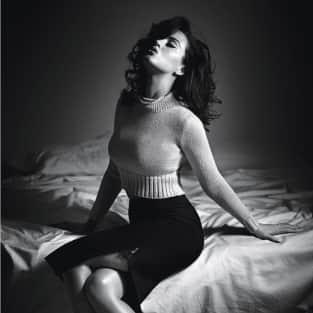 Katy Perry W Photo