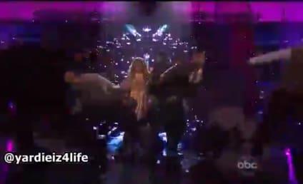 Jennifer Lopez Under Fire for Fiat Performance Shill
