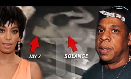 Solange Knowles Video Leaker: Fired from Standard Hotel!