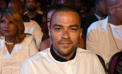 Jesse Williams Speaks on Controversial Divorce, Takes Haters to Task