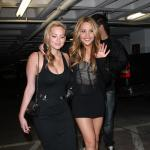 Amanda Bynes and Pal