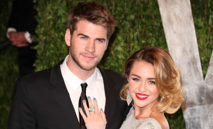 THG Week in Review: Miley Gets Engaged, Amber Goes to Jail, Kate Baby Bump Buzz & More!