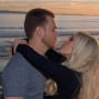 Heidi Montag and Spencer Pratt on V-Day