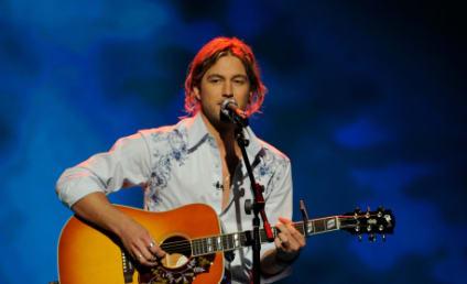 Michael Lynche Makes Kara Cry on American Idol