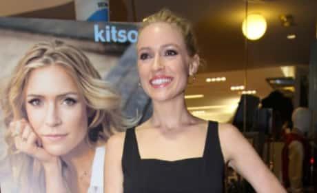 Kristin Cavallari Thin