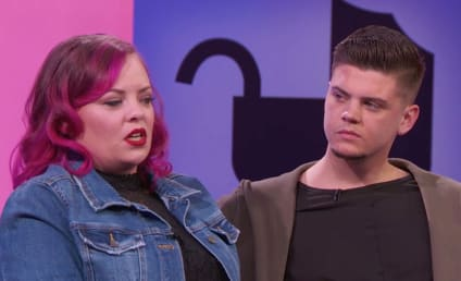 Catelynn Baltierra Changes Last Name, Sparks Divorce Chatter