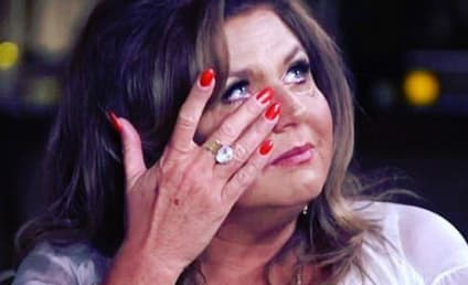 Abby Lee Miller: Why Is She Still Locked Up?!?