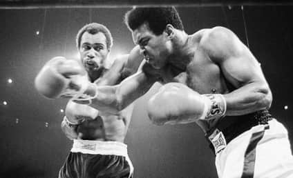 Ken Norton Dies; Former Heavyweight Champion Was 70