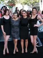 So Many Kardashians