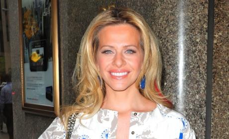 Do you want to see Dina Manzo back on The Real Housewives of New Jersey?