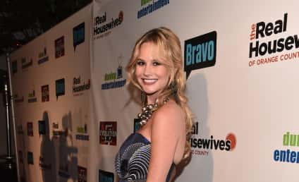 Meghan King Edmonds: FIRED From Real Housewives of Orange County?!