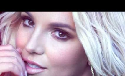 """Britney Spears """"Perfume"""" Single Released: Does it Stink or Smell Like Roses?"""