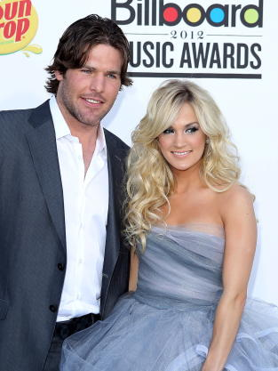 Mike Fisher Picture