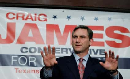 Craig James: Fired By Fox Sports Over Anti-Gay Comments